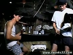 Free young gays video porn Evan & Ian
