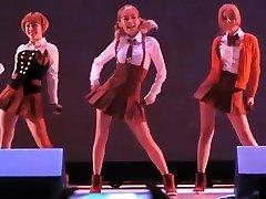 Danza Russia - La Versione Coreana