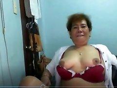 Elen Valdez aged Pinay from Manila showing on Skype