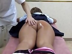 JapaneseSchoolgirl Massage 001