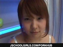 Sexy fucktoy flash along Ichigo Morino