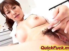 hot nurse banged by doctor