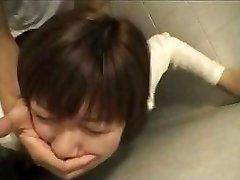 Public Toilet Asian Bang part2