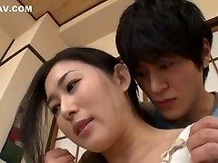 Epic Japanese girl Mio Kitagawa in Best Finger-banging, Wife JAV scene