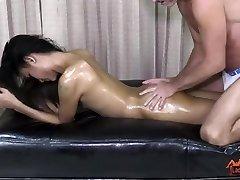 LadyboyPlay - Shemale Iceland Lubricant Massage
