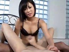 Asian Strap On Dildo Comp