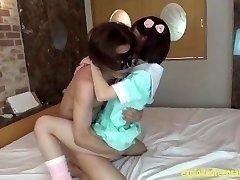 Bucktooth Jav Teen Miruku Chubby Butt Schoolgirl Gets Creampie Squirts It Out Incredible Flabby Ass