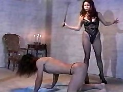 Japanese double whipping