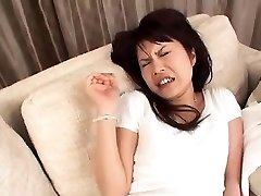 Knocked Up asian hottie doing doggystyle