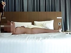 Duo share asian call girl for swing asia naughty part3