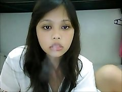 Smoking Chinese Cam I