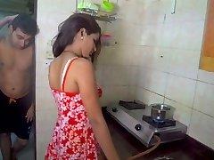 Mann lecken Frau