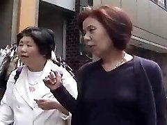 Japanese Grandmothers #15