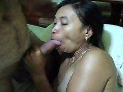 grandmother filipina compilation