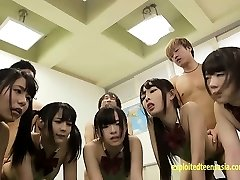 Shinosaki Mio ו Atomi שארי ועוד רבים אחרים