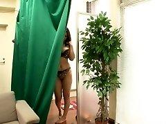 Busty אסיה milf דפוק - Dreamroom הפקות