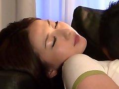 Megumi Haruka in Fall in Enjoy Beauty Junior Wifey part 1.1