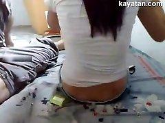 Thai Teen Escort Nymph