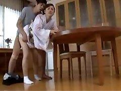 Asian Housewife Needs Fun...F70