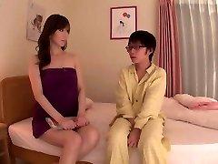 Eğitimin Gerçek Reiko Sawamura Anne