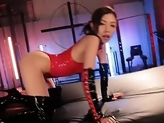 Bondage GODDESS Miyuki Yokoyama Four