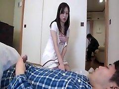 Nursing care mummy 2