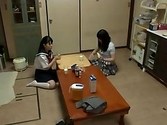 Incredible Asian whore in Finest JAV movie
