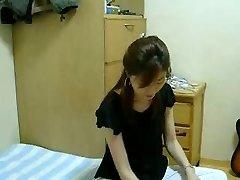 homesex וידאו של קוריאה לשעבר