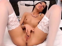 Amateur Video Chinese Fledgling Girl Getting Off Webcam Porn