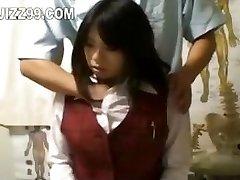 candid of OL massage 03