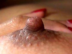 Asian boob fuck is arousing