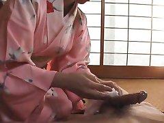 Japanese MILF having fun 98