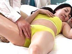Mei Yuki, Anna Momoi in der Magic Mirror Box Car für 6 Paare Teil 2