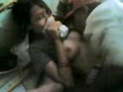 Malajski GangBang 2
