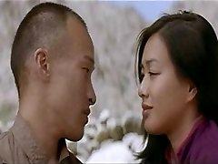東南アジアのエロ-チベット性