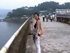 Sumptuous homemade Amateur, DP sex video