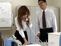 Ázsiai titkár Tokióból a csöves tej