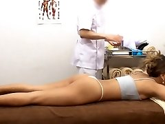 Asian massage reflexology Two