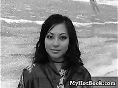 Gianna Lynn az egyik legszexibb Ázsiai pornó t