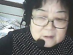 Talk with Asian Grannie
