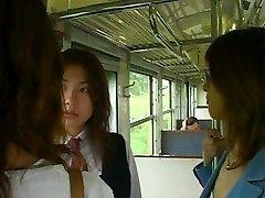 최 3 일본 여자 혀 키스는 섹스 현장