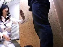 Japanese Dressing Apartment Demonstrate(censored) #2