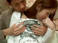 I'm having sex in my Asian amatur porn clip