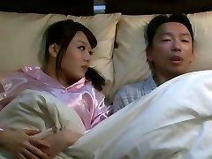 Mao Hamasaki in I Banged My Brothers Wifey part 1