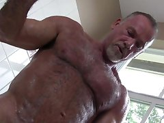 Sexy Daddy Mickie Collins