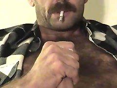 Smoking & Cum