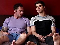 NextDoorBuddies Fresh Hottie Captivated By Markie More