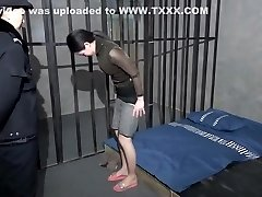 asian woman in prison