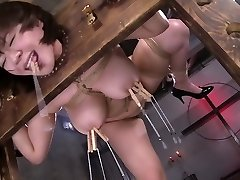 Finest Japanese girl in Nasty Fetish, BBW JAV scene