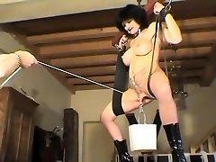 Exotic homemade Lesbian, Big Jugs adult vid